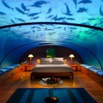 World's First Undersea Restaurant's Fifth Anniversary