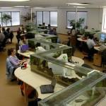 Office Aquarium
