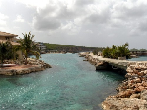Curacao Aquarium